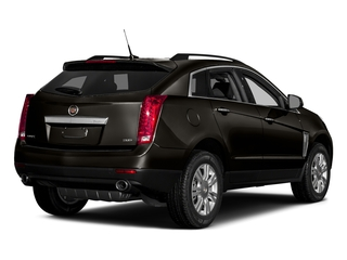 Cocoa Bronze Metallic 2016 Cadillac SRX Pictures SRX Utility 4D Performance 2WD V6 photos rear view