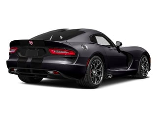 Stryker Purple Tri-Coat Pearl 2016 Dodge Viper Pictures Viper 2 Door Coupe photos rear view