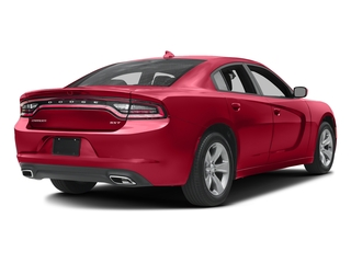 Torred Clearcoat 2016 Dodge Charger Pictures Charger Sedan 4D SXT AWD V6 photos rear view