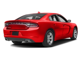 Go Mango 2016 Dodge Charger Pictures Charger Sedan 4D SXT AWD V6 photos rear view