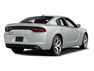 Bright White Clearcoat 2016 Dodge Charger Pictures Charger Sedan 4D R/T Road & Track V8 photos rear view