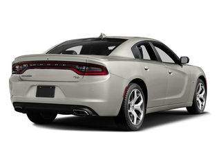 Ivory Tri-Coat Pearl 2016 Dodge Charger Pictures Charger Sedan 4D R/T Road & Track V8 photos rear view