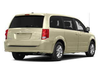 Cashmere/Sandstone Pearlcoat 2016 Dodge Grand Caravan Pictures Grand Caravan Grand Caravan R/T V6 photos rear view