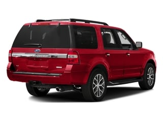 Race Red 2016 Ford Expedition Pictures Expedition Utility 4D XL 2WD V6 Turbo photos rear view