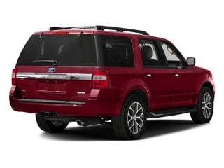 Ruby Red Metallic Tinted Clearcoat 2016 Ford Expedition Pictures Expedition Utility 4D XL 2WD V6 Turbo photos rear view