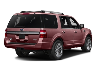 Bronze Fire Metallic 2016 Ford Expedition Pictures Expedition Utility 4D King Ranch 4WD V6 Turbo photos rear view