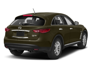 Umbria Twilight 2016 INFINITI QX70 Pictures QX70 Utility 4D 2WD V6 photos rear view