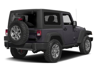 Rhino Clearcoat 2016 Jeep Wrangler Pictures Wrangler Utility 2D Rubicon 4WD V6 photos rear view