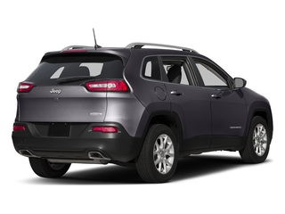 Rhino Clearcoat 2016 Jeep Cherokee Pictures Cherokee Utility 4D Altitude 4WD photos rear view