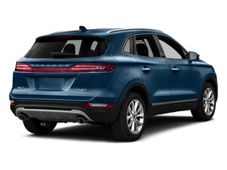 Midnight Sapphire Metallic 2016 Lincoln MKC Pictures MKC Utility 4D Premiere AWD I4 Turbo photos rear view