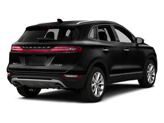 Black Tie 2016 Lincoln MKC Pictures MKC Utility 4D Black Label 2WD I4 Turbo photos rear view