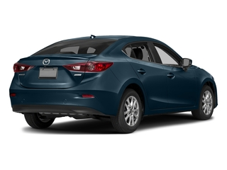 Deep Crystal Blue Mica 2016 Mazda Mazda3 Pictures Mazda3 Sedan 4D i GT I4 photos rear view