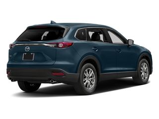 Deep Crystal Blue Mica 2016 Mazda CX-9 Pictures CX-9 Utility 4D Touring 2WD I4 photos rear view