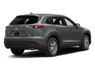 Machine Gray Metallic 2016 Mazda CX-9 Pictures CX-9 Utility 4D Touring 2WD I4 photos rear view