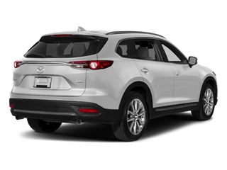 Snowflake White Pearl Mica 2016 Mazda CX-9 Pictures CX-9 Utility 4D GT AWD I4 photos rear view