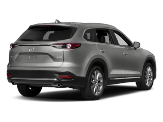 Sonic Silver Metallic 2016 Mazda CX-9 Pictures CX-9 Utility 4D Signature AWD I4 photos rear view