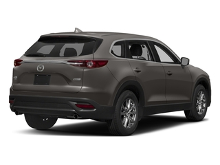 Titanium Flash Mica 2016 Mazda CX-9 Pictures CX-9 Utility 4D Touring AWD I4 photos rear view
