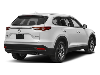 Snowflake White Pearl Mica 2016 Mazda CX-9 Pictures CX-9 Utility 4D Sport AWD I4 photos rear view