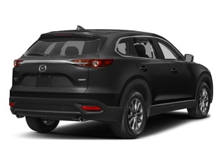 Jet Black Mica 2016 Mazda CX-9 Pictures CX-9 Utility 4D Sport AWD I4 photos rear view