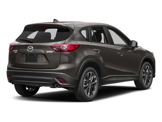Titanium Flash Mica 2016 Mazda CX-5 Pictures CX-5 Utility 4D GT AWD I4 photos rear view