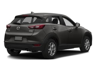 Titanium Flash Mica 2016 Mazda CX-3 Pictures CX-3 Utility 4D Touring AWD I4 photos rear view