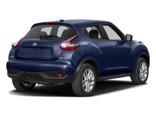 Cosmic Blue 2016 Nissan JUKE Pictures JUKE Utlity 4D SL AWD I4 Turbo photos rear view