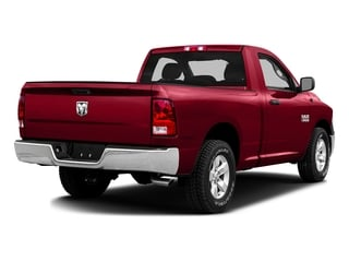 Agriculture Red 2016 Ram Truck 1500 Pictures 1500 Regular Cab SLT 2WD photos rear view