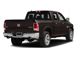 Luxury Brown Pearlcoat 2016 Ram Truck 1500 Pictures 1500 Crew Cab Laramie 2WD photos rear view