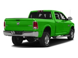Hills Green 2016 Ram Truck 2500 Pictures 2500 Crew Power Wagon Tradesman 4WD photos rear view