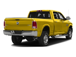 Yellow 2016 Ram Truck 2500 Pictures 2500 Crew Power Wagon Tradesman 4WD photos rear view