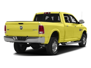 Bright Green 2016 Ram Truck 2500 Pictures 2500 Crew Power Wagon Tradesman 4WD photos rear view