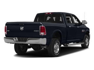 Midnight Blue Pearlcoat 2016 Ram Truck 2500 Pictures 2500 Crew Power Wagon Tradesman 4WD photos rear view