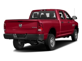 Agriculture Red 2016 Ram Truck 2500 Pictures 2500 Crew Cab Tradesman 4WD photos rear view