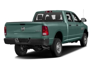 Light Green 2016 Ram Truck 2500 Pictures 2500 Crew Cab Tradesman 4WD photos rear view