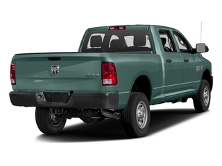 Light Green 2016 Ram Truck 2500 Pictures 2500 Crew Cab Tradesman 2WD photos rear view