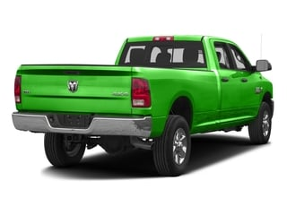 Hills Green 2016 Ram Truck 3500 Pictures 3500 Crew Cab SLT 2WD photos rear view