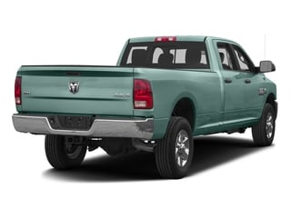 Light Green 2016 Ram Truck 3500 Pictures 3500 Crew Cab SLT 2WD photos rear view
