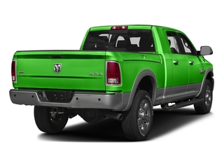 Hills Green 2016 Ram Truck 3500 Pictures 3500 Mega Cab SLT 2WD photos rear view