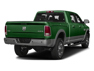 Tree Green 2016 Ram Truck 3500 Pictures 3500 Mega Cab SLT 2WD photos rear view