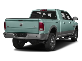 Light Green 2016 Ram Truck 3500 Pictures 3500 Mega Cab SLT 2WD photos rear view