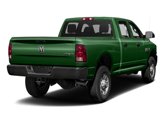 Tree Green 2016 Ram Truck 3500 Pictures 3500 Crew Cab Tradesman 2WD photos rear view