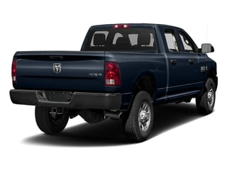 True Blue Pearlcoat 2016 Ram Truck 3500 Pictures 3500 Crew Cab Tradesman 2WD photos rear view