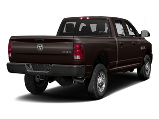 Luxury Brown Pearlcoat 2016 Ram Truck 3500 Pictures 3500 Crew Cab Tradesman 2WD photos rear view