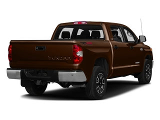 Sunset Bronze Mica 2016 Toyota Tundra 2WD Truck Pictures Tundra 2WD Truck SR5 CrewMax 2WD photos rear view