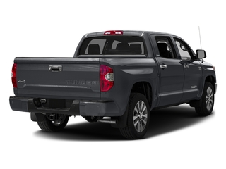 Magnetic Gray Metallic 2016 Toyota Tundra 2WD Truck Pictures Tundra 2WD Truck Limited CrewMax 2WD photos rear view
