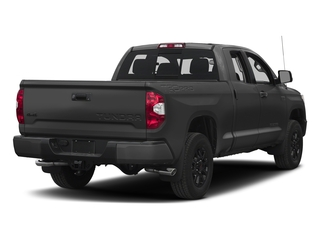 Magnetic Gray Metallic 2016 Toyota Tundra 4WD Truck Pictures Tundra 4WD Truck TRD Pro Double Cab 4WD photos rear view
