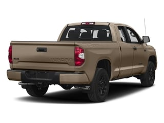 Quicksand 2016 Toyota Tundra 4WD Truck Pictures Tundra 4WD Truck TRD Pro Double Cab 4WD photos rear view