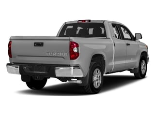 Silver Sky Metallic 2016 Toyota Tundra 4WD Truck Pictures Tundra 4WD Truck SR5 Double Cab 4WD photos rear view
