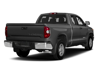 Magnetic Gray Metallic 2016 Toyota Tundra 4WD Truck Pictures Tundra 4WD Truck SR5 Double Cab 4WD photos rear view