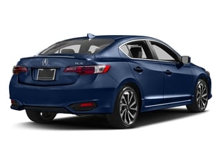 Catalina Blue Pearl 2017 Acura ILX Pictures ILX Sedan w/Premium/A-SPEC Pkg photos rear view